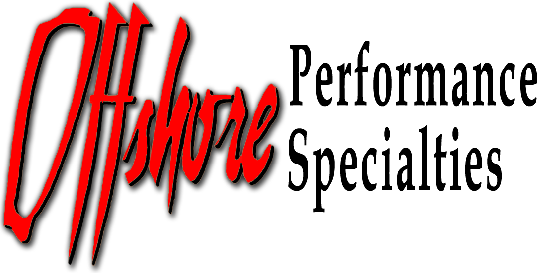 Offshore Performance Specialties Logo